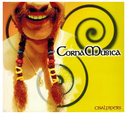 cornamusica